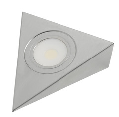 Cabinet 3W COB LED - Triangle