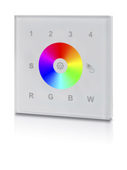RGB/RGBW Radio Frequency Remote
