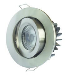ELAN-8 Tilt Fire Rated Downlight