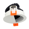 Anti-Glare Eyelid Fixed Outer/Internal Tilt Downlight