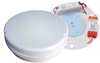 IP65 3hr Emergency Maintained LED Bulkhead