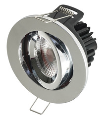 ELAN-10 Tilt Fire Rated Downlight