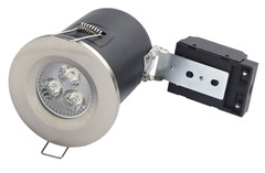 Elite Fixed Fire Rated GU10 Downlight