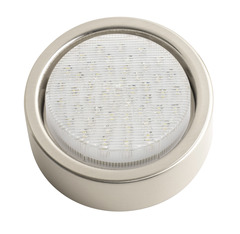 Surface Mounted Downlight for GX53 Lamps