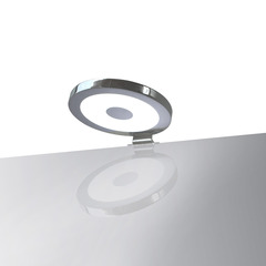 Circular Over Cabinet LED Light