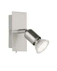 Nimes Bar Mounted LED Spotlights