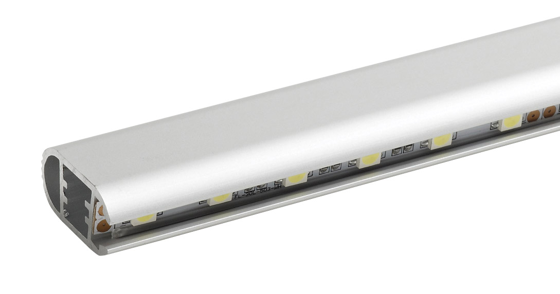 Hanging Rail LED Profile
