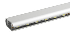 Hanging Rail LED Profile