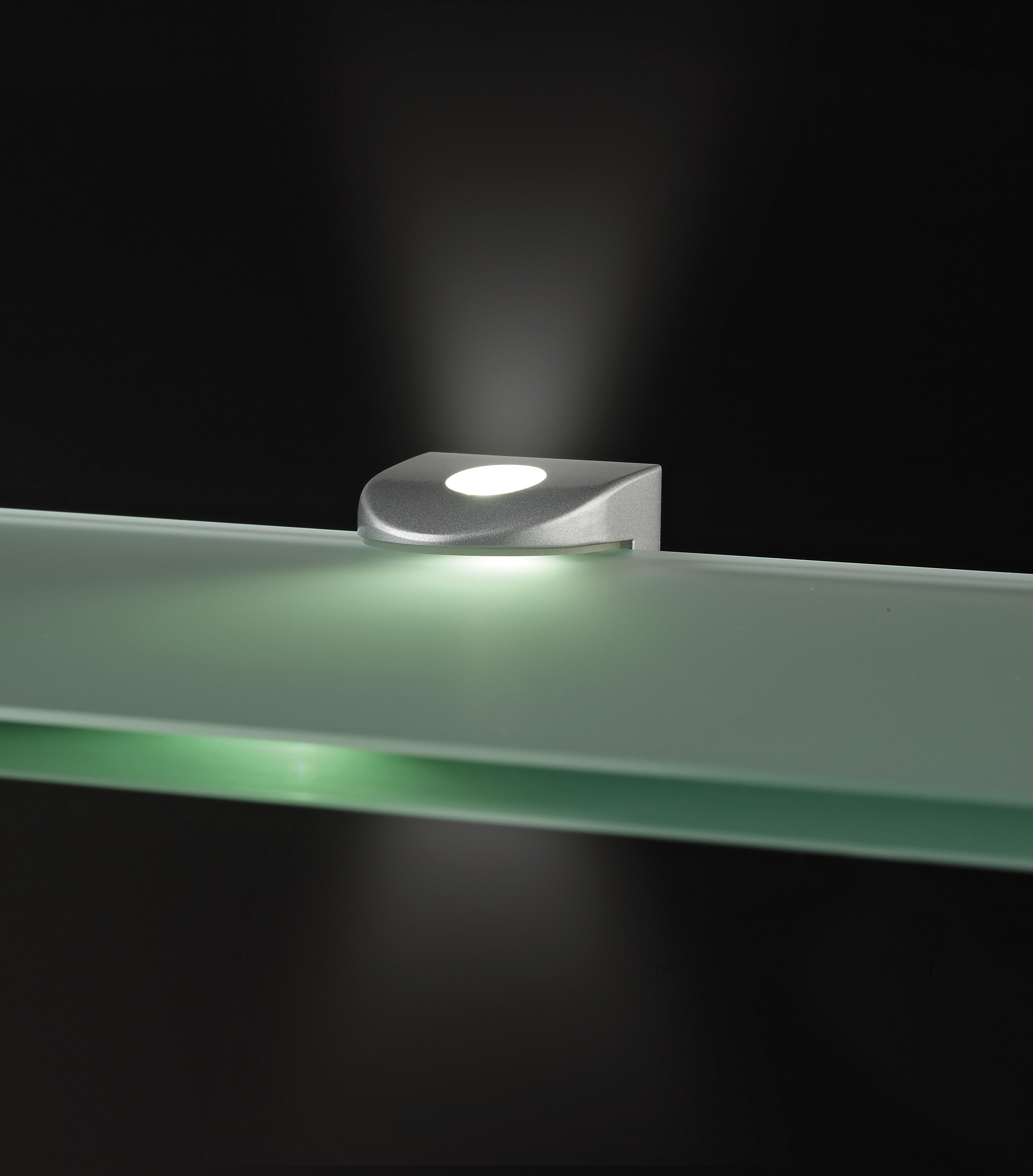Led Shelf Clip Light Leyton Lighting