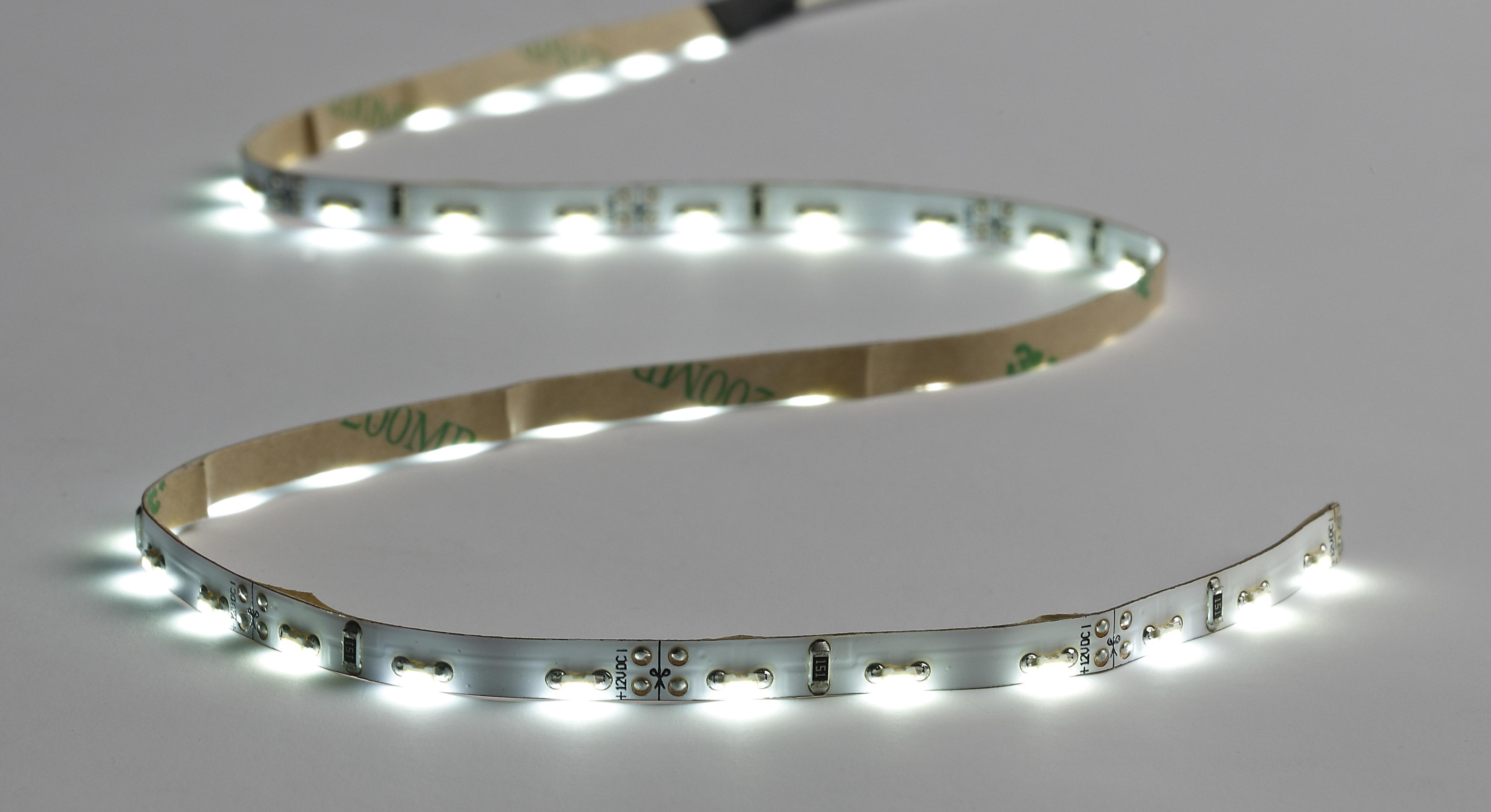 Side Emitting Led Tape 5mm Leyton Lighting