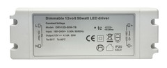 Mains Dimmable LED Driver (Constant Voltage)