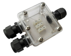 IP68 Cable Connector - Junction Box