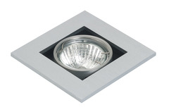 Single Square Downlight