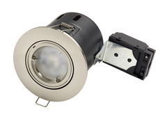 Fixed Fire Rated Die-Cast Downlight