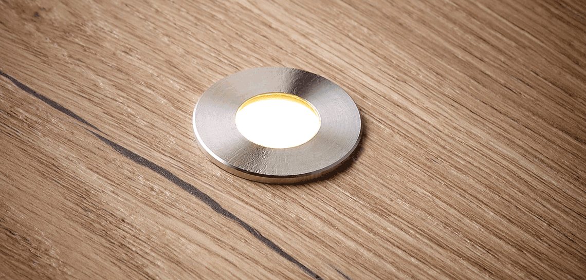 Jena Small LED Light